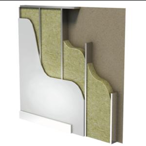 Thermal Insulation Rockwool Ceramic Fibre HYSIL