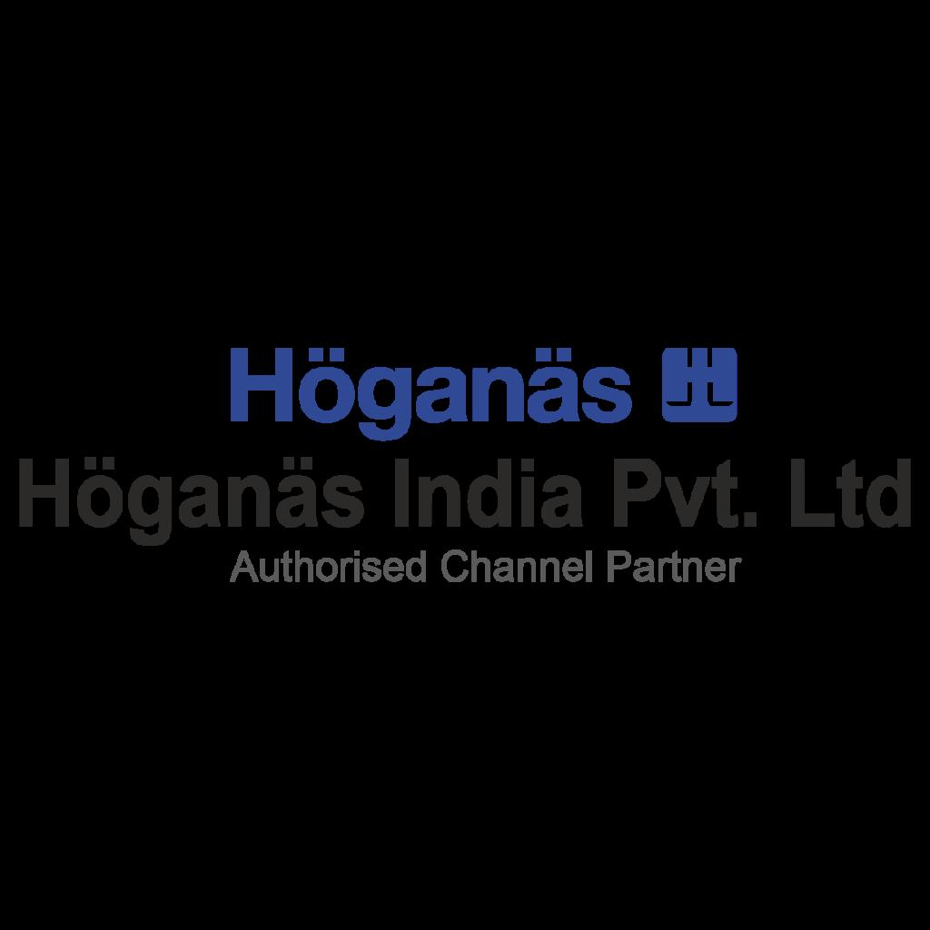 Hoganas logo