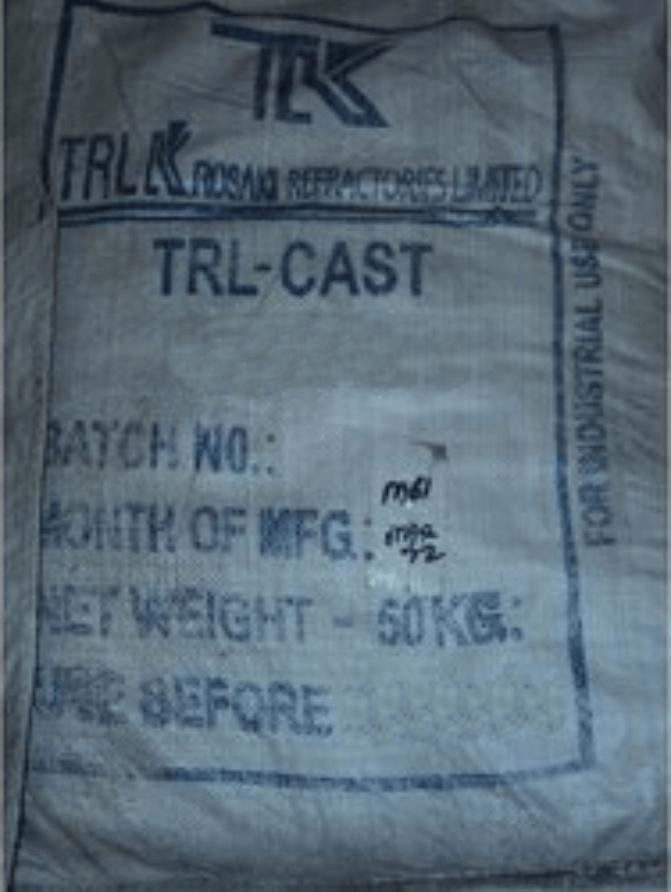 TRL CAST LC Image