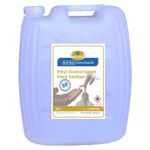50 litre hand sanitizer